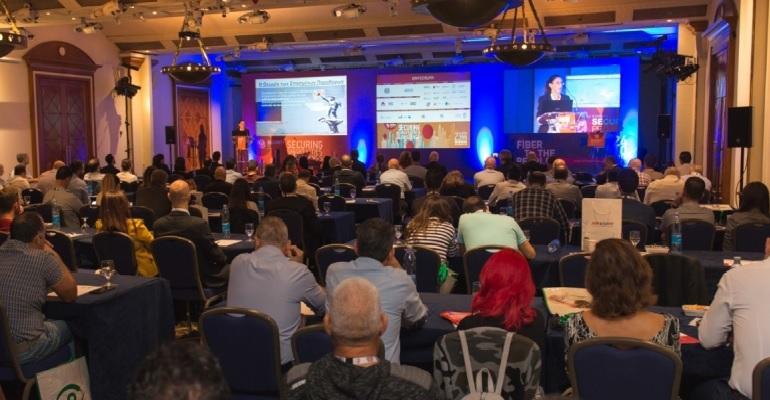 Πραγματοποιήθηκε την Τρίτη 23 Οκτωβρίου 2018 το 3o Συνέδριο Security Project Cyprus 2018
