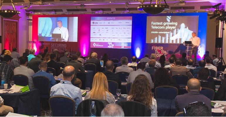 Πόλος έλξης το 10ο Συνέδριο InfoCom Cyprus 2018: «Fiber to the People – Creating a bright digital future for Cyprus»