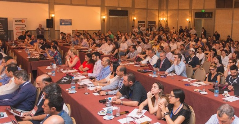 2o INFOCOM SECURITY CYPRUS 2019 - Next Generation Cyber Security