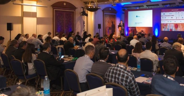 4ο Συνέδριο Security Project Cyprus - Security: Τhe Innovation Enabler!